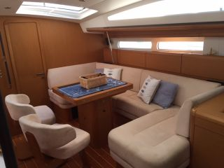 buying Jeanneau 57 *reduced* For Sale