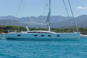 Jeanneau 64 Sail Boat For Sale