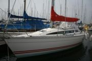 Jeanneau Sunfast 31 Sail Boat For Sale