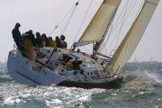Jeanneau Sun Fast 43 Sail Boat For Sale