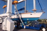 Jeanneau Sun Legende 41 Sail Boat For Sale