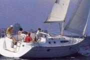 Jeanneau Sun Odyssey 34.2 Sail Boat For Sale