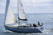 Jeanneau Sun Odyssey35 Sail Boat For Sale