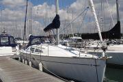 Jeanneau Sun Odyssey 35 Sail Boat For Sale
