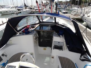 buying Jeanneau Sun Odyssey 35 For Sale