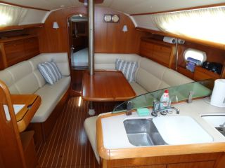buy Jeanneau Sun Odyssey 35 For Sale