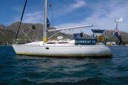 Jeanneau Sun Odyssey 37.1 Sail Boat For Sale