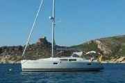Jeanneau Sun Odyssey 39i Sail Boat For Sale