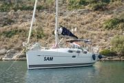 Jeanneau Sun Odyssey 42i Sail Boat For Sale