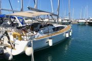 Jeanneau Sun Odyssey 44 DS Sail Boat For Sale