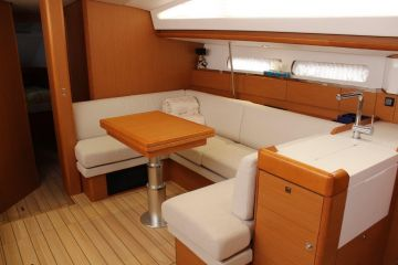 buying Jeanneau Sun Odyssey 44DS For Sale