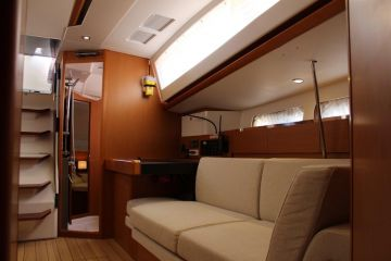 sell Jeanneau Sun Odyssey 44DS For Sale