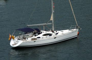 Jeanneau Sun Odyssey 49 DS Sail Boat For Sale