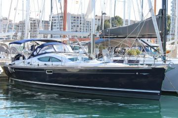Jeanneau Sun Odyssey 49DS Sail Boat For Sale