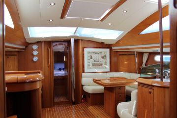 sell Jeanneau Sun Odyssey 49DS For Sale