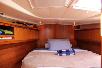 buying Jeanneau Sun Odyssey 49DS For Sale