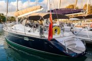 Jeanneau Sun Odyssey 54 DS Sail Boat For Sale