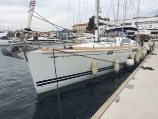sell Jeanneau Sun Odyssey 54DS *reduced For Sale