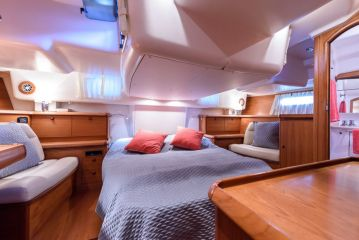 buying Jeanneau Sun Odyssey 54 DS For Sale