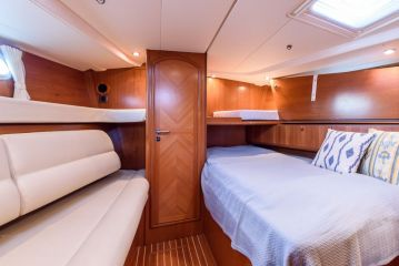 sell Jeanneau Sun Odyssey 54 DS For Sale