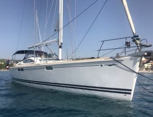 buy Jeanneau Sun Odyssey 54DS *reduced For Sale