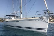 Jeanneau Sun Odyssey 54DS *reduced Sail Boat For Sale