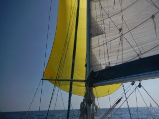 sell Jeanneau Voyage 11.20 For Sale