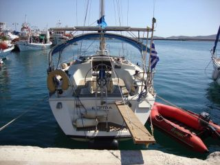 buying Jeanneau Voyage 11.20 For Sale