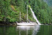 Jensen Marine / Cal Boats Cal 2-46 Motorsailer Sail Boat For Sale