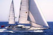 Jongert 30T Sail Boat For Sale