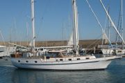 Jongert Trewes 44 Sail Boat For Sale