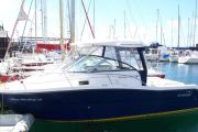 Karnic Bluewater 2460 Power Boat For Sale