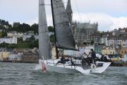 Ker 40 Sail Boat For Sale