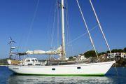 Koopmans 40 Sail Boat For Sale