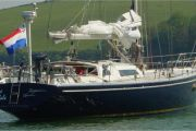 Koopmans 45 Concord *reduced* Sail Boat For Sale