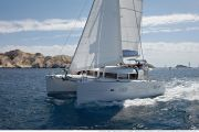Lagoon 400 Sail Boat For Sale
