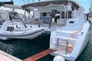 Lagoon 450 Sail Boat For Sale