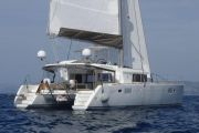 Lagoon 450 Owners Version Sail Boat For Sale