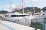 Lagoon 450 Owner´s Version Sail Boat For Sale