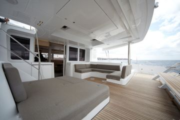 buy Lagoon 52 F - Owners Version For Sale