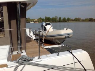 buying Lagoon 52 F - Owners Version For Sale