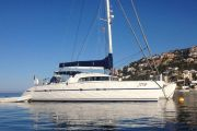 Lagoon 570 Sail Boat For Sale