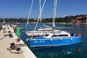Landi 28 Sail Boat For Sale