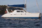 Leopard 45 catamaran Sail Boat For Sale