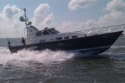 Linssen Yachts 45 DS One Off Power Boat For Sale