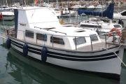 Majoni 45 Power Boat For Sale