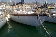 Mauritius 44 Ketch Sail Boat For Sale