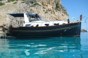 Menorquin 100 Open Power Boat For Sale