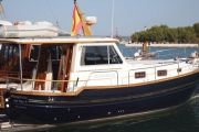 Menorquin 120  Power Boat For Sale
