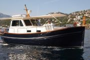 Menorquin 120 Hard Top Power Boat For Sale